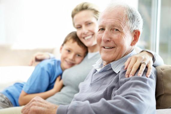 Σύστημα Φροντίδας Ηλικιωμένων